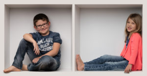 in the Box Shooting by Anna Waldherr Photography